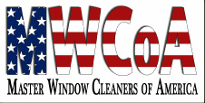 Master Window Cleaners of America logo link
